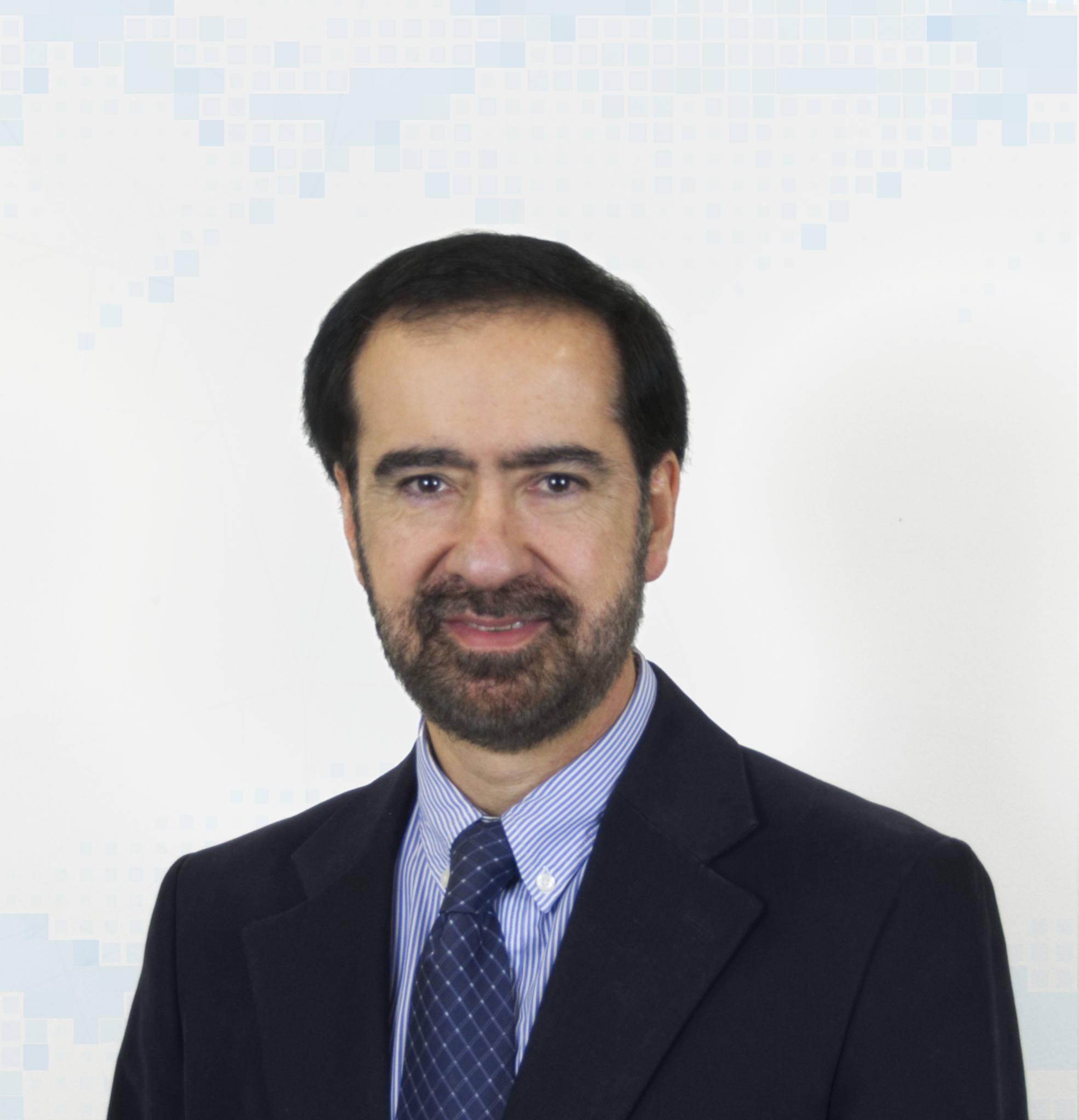 Raúl Medina